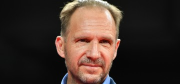 Ralph Fiennes 'can't understand the vitriol directed at' transphobe JK Rowling