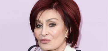 Clip surfaces of Sharon Osbourne saying Meghan Markle doesn't 'look Black'