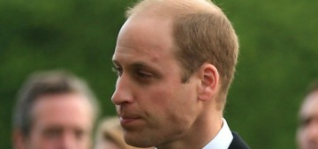 Prince William struck 'bargains' with the media to keep the Rose Hanbury story quiet?