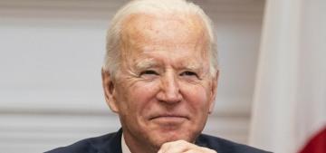 Joe Biden called Vlad Putin a 'killer,' Putin says 'takes one to know one'