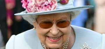 Queen Elizabeth is not 'panicking' but she is hiring a 'diversity tsar' for the palace