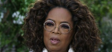 Should Oprah release the unaired footage from her Sussex interview?