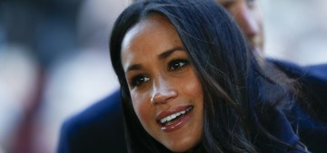 The Sun claimed their private investigation into Meghan Markle was never illegal