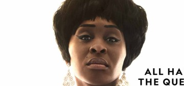 Aretha Franklin's family is not happy about NatGeo's 'Genius: Aretha' series