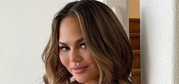 Chrissy Teigen and Kris Jenner are launching a cleaning product line