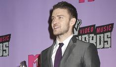 Justin Timberlake's Worldly Adventures