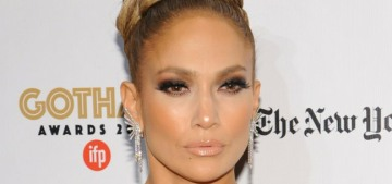 Jennifer Lopez & A-Rod 'reunited' in the Dominican Republican again, hmm