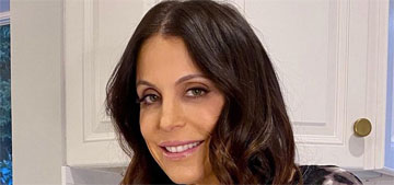 Bethenny Frankel's latest engagement ring could be worth over a million if it's real
