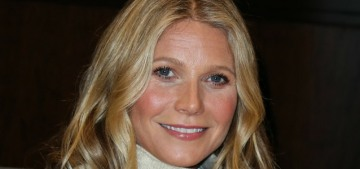 Gwyneth Paltrow: 'I never wanted to not be married to the father of my kids, theoretically'