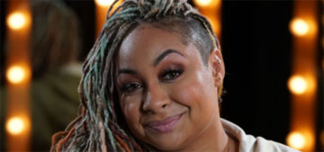 Raven Symone to host home design spinoff of 'What Not to Wear'