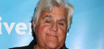Jay Leno apologizes to the AAPI community for his history of telling racist 'jokes'