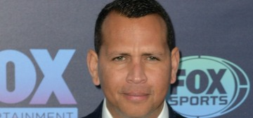 What 'big gesture' will Alex Rodriguez have to do to keep Jennifer Lopez?