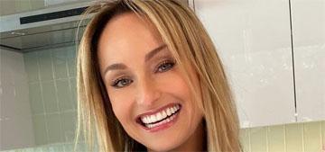 Giada De Laurentiis has a new elimination diet book: 'Sugar was a crutch'