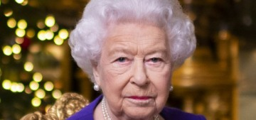 Queen Elizabeth received hundreds of letters of 'support' after the Sussexes' interview