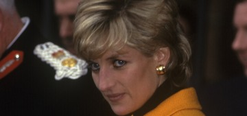 Why *did* Princess Diana believe that Tiggy Legge-Burke had an abortion?