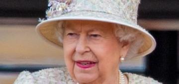 'Ethnic-minority' British people do think that the Windsor klan is racist, huh