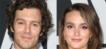 Adam Brody gushes about wife Leighton Meester: 'The strongest, best person I know'