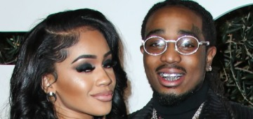 Saweetie & Quavo had a physical altercation last year, months before they split