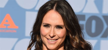Jennifer Love Hewitt on her early career: interviewers asked 'inappropriate, gross things'