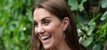 Duchess Kate attended an 'illegal' vigil for Sarah Everard but it's fine, it was for 'work'