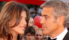 George Clooney: I'd rather have a rectal exam than a Facebook page