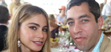 Nick Loeb lost in court yet again as he continues to harass Sofia Vergara