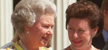 Morton: Princess Margaret was free-spirited & boundary-pushing, like Prince Harry