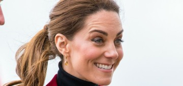 'Royal revolutionary' Duchess Kate's exploitation of a murder victim was a 'triumph'