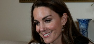 Duchess Kate is 'confident, she's competent' & it's not 'all a publicity stunt'
