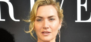 Kate Winslet knows a lot of gay actors who are terrified of being outed