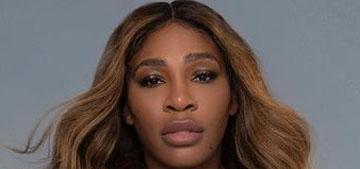 Serena Williams' migraines became debilitating in lockdown