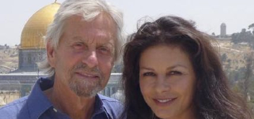 Catherine Zeta-Jones: marriage 'wouldn't be normal if there weren't ups and downs'