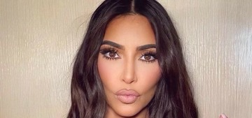 Kim Kardashian is officially a billionaire, thanks to SKIMS and KKW Beauty
