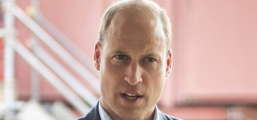 Prince William 'no longer trusts' & is angry with 'pro-Sussex' journalist Tom Bradby