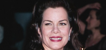 Marcia Gay Harden discusses her 2001 Oscar win & which nominee was displeased