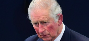47% of the British public do not want to see Prince Charles become king