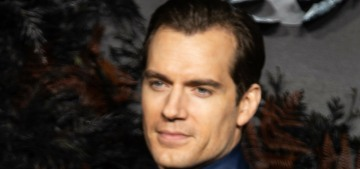 """""""Henry Cavill has a new girlfriend, but is she still in college like the last one?"""" links"""