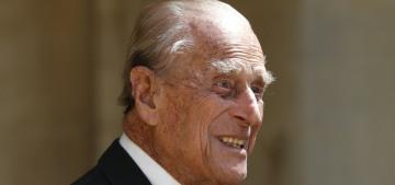Prince Philip, the Duke of Edinburgh, has passed away at Windsor Castle