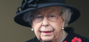 Queen Elizabeth has entered an eight-day period of mourning with no royal duties