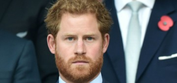 Prince Harry plans to go to the UK, and he spoke to his father & his York cousins