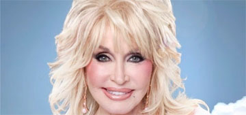 Dolly Parton's new ice cream flavor crashed the site and is getting price gouged on eBay