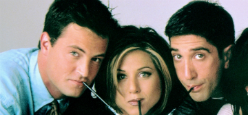 The Friends reunion special has finished filming and we're waiting for a release date