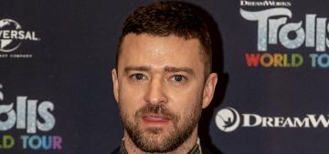 Justin Timberlake set up Janet's wardrobe malfunction to top Britney's VMAs kiss