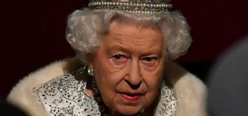 The Queen will always be accompanied by a 'senior royal' in public now