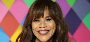 Rosie Perez says it hurts that she hasn't been invited to Oscars since '94 nomination