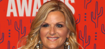 Trisha Yearwood: there's nothing like a rescue pet, 'It's unconditional love'