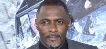 BBC diversity chief says Idris Elba's 'Luther' wasn't 'authentic' in his Blackness