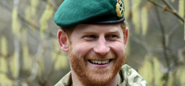 Apparently, no royal man will wear a military dress uniform at Prince Philip's funeral