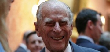 The Windsors released some never-before-seen photos of Prince Philip