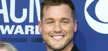 Colton Underwood apologized to the ex he terrorized & he's already got a Netflix show